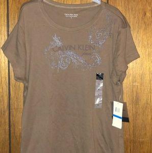 Brand new Calvin Klein shirt